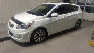 Used 2016 Hyundai Accent SE for sale in Gatineau, QC