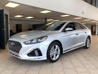 Used 2019 Hyundai Sonata Sport Essentiel for sale in Pointe-Aux-Trembles, QC