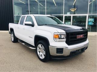 Used 2015 GMC Sierra 1500 SLE, Sport graphics, Bluetooth, 4X4 for sale in Ingersoll, ON