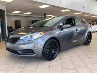 Used 2014 Kia Forte Lx A/c Mags for sale in Pointe-Aux-Trembles, QC