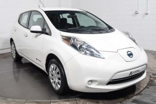 Used 2015 Nissan Leaf S CHADEMO for sale in St-Hubert, QC