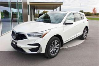 Used 2019 Acura RDX ELITE for sale in Carp, ON