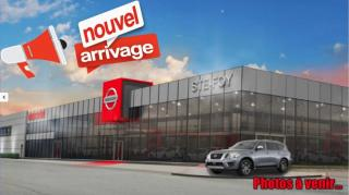 Used 2015 Nissan Micra Sv * Automatique * 29 472 Km * for sale in Ste-Foy, QC