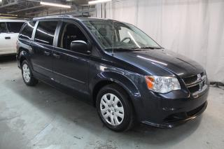 Used 2014 Dodge Grand Caravan SE ( 7 PASSAGER,BAS KILO 72000KM) for sale in St-Constant, QC