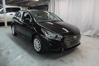 Used 2019 Hyundai Accent Preferred (CAMERA,A/C,BLUETOOTH) BAS KIL for sale in St-Constant, QC