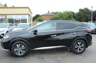 Used 2019 Nissan Murano SV for sale in Brampton, ON