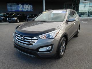 Used 2014 Hyundai Santa Fe Sport BASE,A/C,CRUISE,MAGS,BLUETOOTH,VITRES+PORTES ELEC for sale in Mirabel, QC
