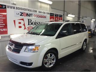 Used 2008 Dodge Grand Caravan SE, TV / DVD TOUTE ÉQUIPÉ BAS KILO, FAITE VITE !! for sale in Blainville, QC