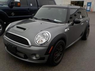 Used 2010 MINI Cooper Clubman JCW for sale in Innisfil, ON