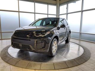 Used 2020 Land Rover Discovery Sport S P250 for sale in Edmonton, AB
