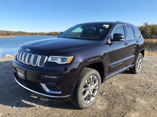 Used 2020 Jeep Grand Cherokee SUMMI for sale in Yellowknife, NT