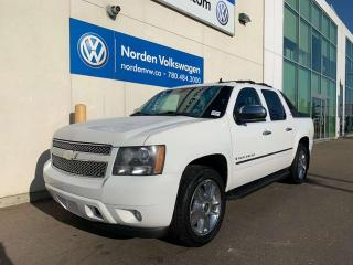 Used 2009 Chevrolet Avalanche Crew CAB 4WD for sale in Edmonton, AB