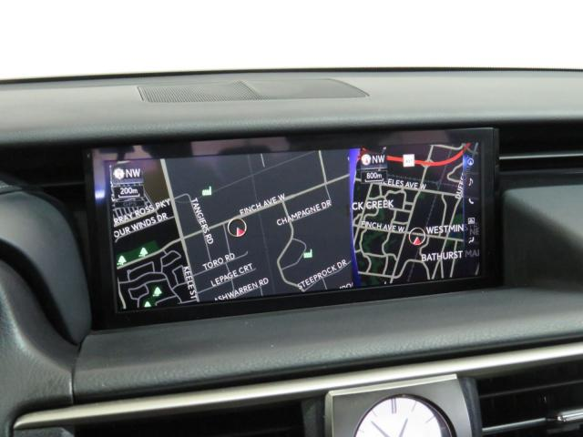 2017 Lexus IS 300 4WD Navigation Leather Sunroof Backup Cam