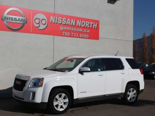 Used 2014 GMC Terrain SLE/AWD/BACKUP CAM for sale in Edmonton, AB