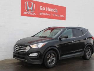 Used 2015 Hyundai Santa Fe SPORT PREMIUM AWD for sale in Edmonton, AB