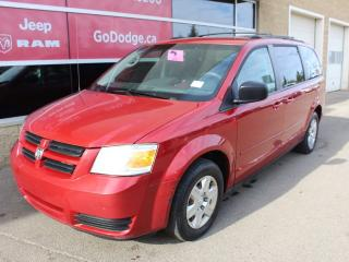 Used 2009 Dodge Grand Caravan SE for sale in Edmonton, AB