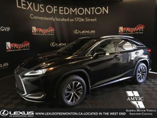 Used 2020 Lexus RX 350 Premium Package [P] for sale in Edmonton, AB