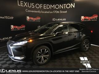 Used 2020 Lexus RX 350 Luxury Package [L] for sale in Edmonton, AB