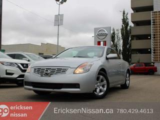 Used 2009 Nissan Altima S l 2.5L l Pwr Locks l Pwr Windows for sale in Edmonton, AB