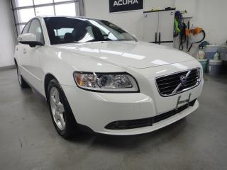 Used 2009 Volvo S40 MUST SEE,LOW KM,ONE OWNER,NO ACCIDENT for sale in North York, ON