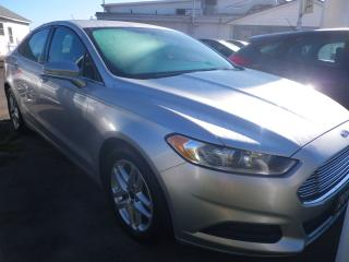 Used 2014 Ford Fusion SE for sale in Fort Erie, ON