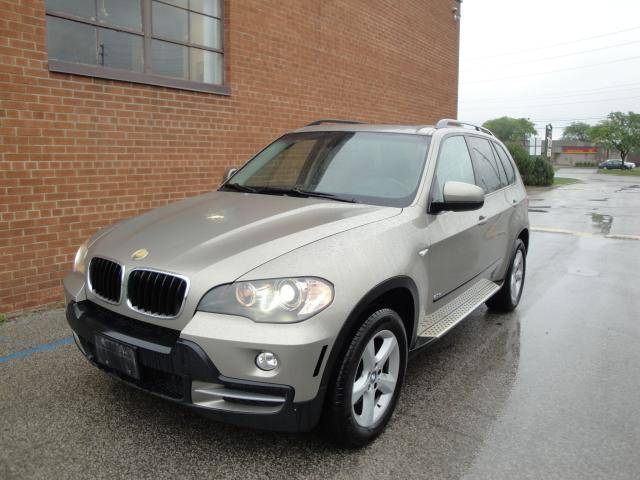2008 BMW X5 3.0SI/LEATHER/SUNROOF/BLUETOOTH
