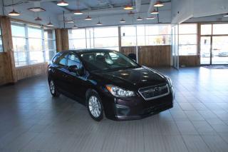 Used 2012 Subaru Impreza 2.0i w/Touring Pkg for sale in Calgary, AB