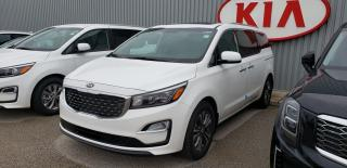 Used 2020 Kia Sedona SX Tech for sale in Owen Sound, ON