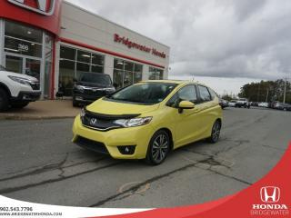 Used 2016 Honda Fit EX - Lease Buyback! Sunroof!! for sale in Bridgewater, NS