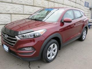 Used 2016 Hyundai Tucson Base for sale in Fredericton, NB