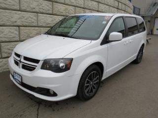 Used 2018 Dodge Grand Caravan GT for sale in Fredericton, NB