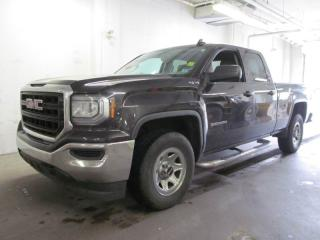 Used 2016 GMC Sierra 1500 SL - 5.3L V8 Power and Priced to SELL! for sale in Dartmouth, NS
