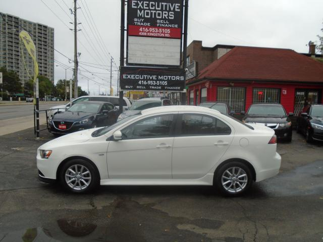 2015 Mitsubishi Lancer SE/SUPER CLEAN / NEW BRAKES / LOW KM / ALLOYS /
