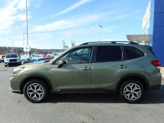 Used 2019 Subaru Forester TOURING for sale in Halifax, NS