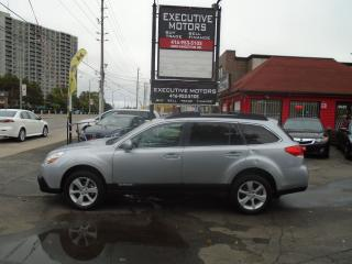 Used 2013 Subaru Outback 2.5i Touring/ AWD. ALLOYS/ CERTIFIED/ NO ACCIDENT for sale in Scarborough, ON