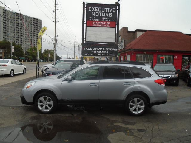 2013 Subaru Outback 2.5i Touring/ AWD. ALLOYS/ CERTIFIED/ NO ACCIDENT