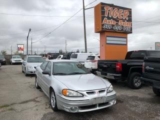 Used 2002 Pontiac Grand Am GT**RAM AIR**ONLY 111 KMS**GREAT SHAPE**AS IS for sale in London, ON