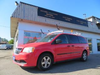 Used 2011 Dodge Grand Caravan CARGO,LADDER RACKS,CARGO,SHELVES,DIVIDER for sale in Mississauga, ON