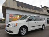 Photo of White 2013 Dodge Grand Caravan