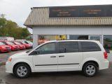 2013 Dodge Grand Caravan 7 PASSENGERS,STOW AND GO,CERTIFIED
