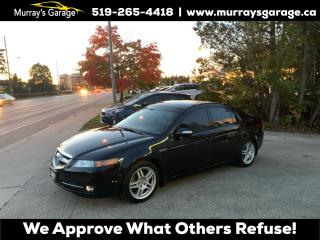 Used 2007 Acura TL for sale in Guelph, ON