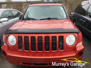 Used 2008 Jeep Patriot SPORT for sale in Guelph, ON