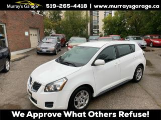 Used 2009 Pontiac Vibe for sale in Guelph, ON