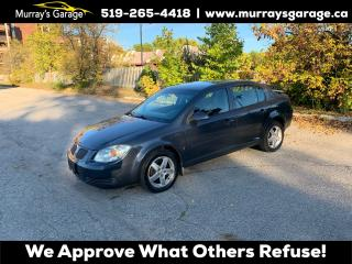 Used 2009 Pontiac G5 SE w/1SA for sale in Guelph, ON