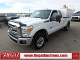 Photo of White 2011 Ford F-350