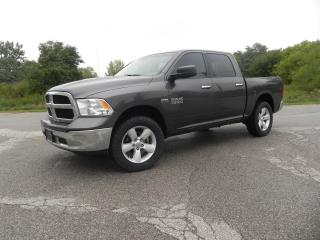 Used 2014 RAM 1500 SLT for sale in Brantford, ON