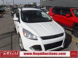 Photo of White 2013 Ford Escape