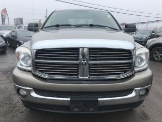 Used 2008 Dodge Ram 1500 SLT for sale in Gloucester, ON