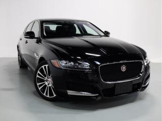 Used 2017 Jaguar XF DIESEL   WARRANTY   MERIDIAN for sale in Vaughan, ON