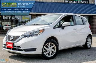Used 2019 Nissan Versa Note SV for sale in Guelph, ON
